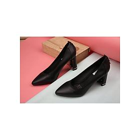 Giày cao gót hàng công ty siêu đẹp