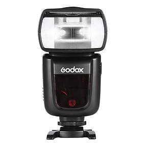 Đèn Flash Không Dây Godox V850li Gn60 Tích Hợp Với Bộ Sạc Pin 2000mAh Cho Máy Canon Nikon Pentax Olympas Dslr