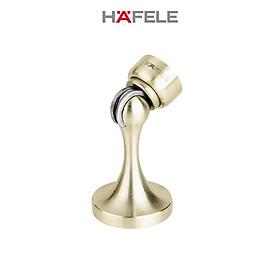 Chặn Cửa Nam Châm ZI, BP Hafele - 489.70.257 (Hàng chính hãng)