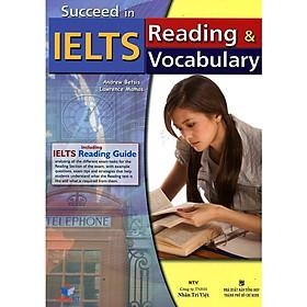 IELTS Reading & Vocabulary