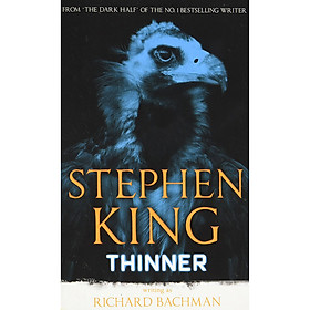 Stephen King: Thinner