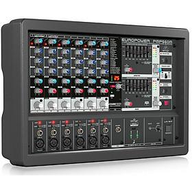 MIXER TÍCH HỢP AMPLY - BEHRINGER PMP560M- Powered Mixers- Hàng chính hãng