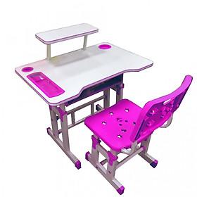 Bộ bàn ghế học sinh chống gù chống cận TH01 C403