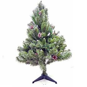 Cây thông Noel cao 1.2m (Hàng cao cấp)