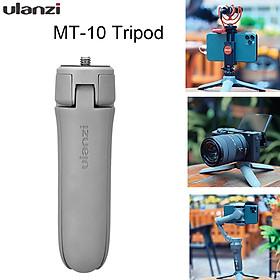 Chân gimbal tripod MT-10 quay vlog bằng điện thoại thông minh và máy ảnh DSLR SLR