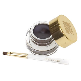 Gel Kẻ Mắt Estée Lauder Double Wear Stay In Place Gel Eyeliner - Stay Coffee (3g)