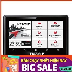 Camera hành trình Vietmap W810 Full HD 1080P - Hàng nhập khẩu