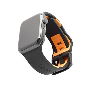 Dây đeo đồng hồ thông minh Apple Watch 42mm & 44mm UAG Civilian Silicone - Hàng chính hãng