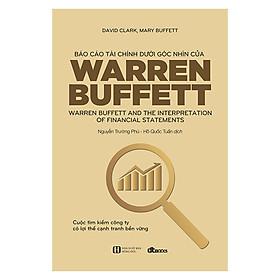 Hình ảnh Báo Cáo Tài Chính Dưới Góc Nhìn Của Warren Buffett