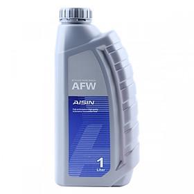 Nhớt Hộp Số Tự Động AISIN ATFD31P ATF Dexron III (1L)
