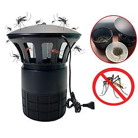 Đèn Bắt Muỗi Thông Minh Mosquito Killer - Diệt muỗi hiệu quả - Bảo vệ gia đình bạn khỏi muỗi