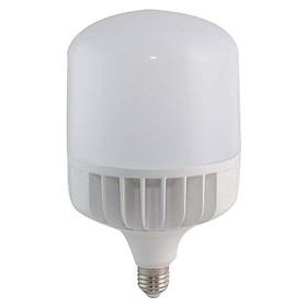 Đèn LED Bulb trụ 80w Rạng Đông Model TR140 80W - Trắng