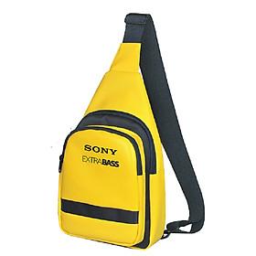 Túi Đeo Chéo Sony Extra Bass - Hàng Chính Hãng