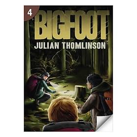 Bigfoot: Page Turners 4