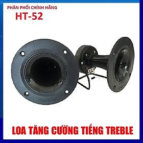Bộ 2 loa treble tròn HT52 - Hàng chính hãng