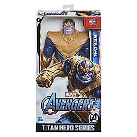 Đồ Chơi AVENGERS Mô Hình Thanos Quyền Năng E7381