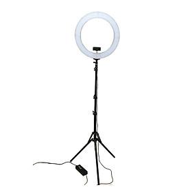 Đèn hỗ trợ Livestream Make up Max size đường kính 49cm