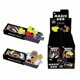 Eddy Magic - chiếc hộp thần kỳ 1 EDDYS MAGIC ED22001