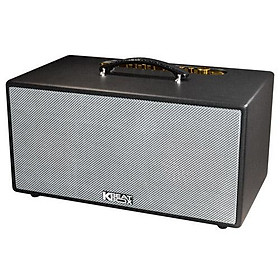Loa karaoke loa kéo  Acnos KsNet 450 2 Bass 2 Treble - Hàng Chính Hãng