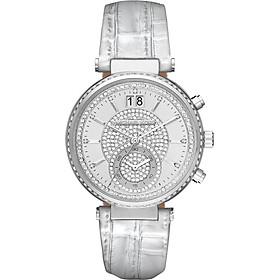 Đồng hồ Nữ Michael Kors dây da MK2443