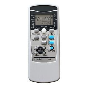 Remote Điều Khiển Dành Cho Máy Lạnh, Máy Điều Hòa Mitsubishi RKX502A001