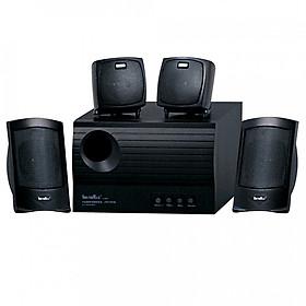 Loa Vi Tính SoundMax A-4000/4.1 60W - Hàng Chính Hãng