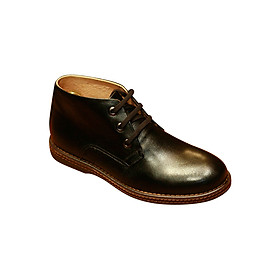 Giày Nam Boot Cổ Lửng