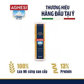 Biểu đồ lịch sử biến động giá bán Mì Ý Fettucine Agnesi 500g, dùng lúa mì durum cao cấp giữ sốt, không gãy và dính