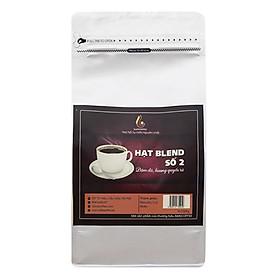 Gu Blend 2 Rain Coffee (500g)