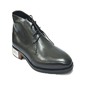 Giày tây cao cổ JB-9911