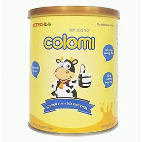 Sữa non Colomi 51% dành cho bé