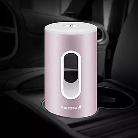Máy lọc không khí ô tô mini Xiaomi Honeywell Ion âm di động