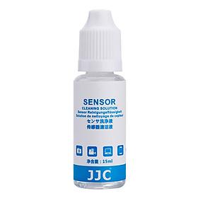 Nước Lau Lens Và Sensor Máy Ảnh JJC - Hàng Nhập Khẩu