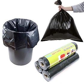 Combo 3 cuộn đựng rác tự phân hủy - TDRP