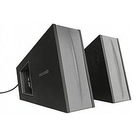 Loa máy tính FC10 jack 3.5 kèm thiết bị chuyển đổi thành loa Bluetooth