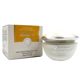 Hình đại diện sản phẩm Kem dưỡng da ban đêm Lariena Glowing Night Cream