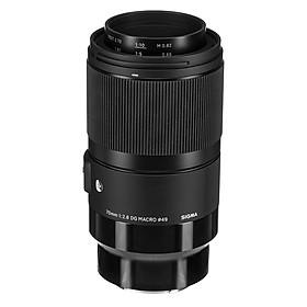Ống Kính Sigma 70mm F/2.8 DG Macro Art Lens For Sony E - Hàng Chính Hãng