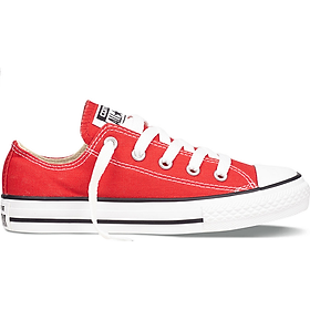 Giày Sneaker Kid Converse Chuck Taylor All Star Classic Low - Red