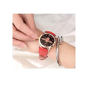 Đồng hồ nữ phong cách Hàn quốc hình ong