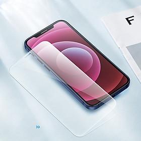 Miếng dán màn hình cường lực cho iPhone 12 Mini / 12 / 12 Pro / 12 Pro Max ESR Tempered Glass Screen Protector - Hàng Nhập Khẩu