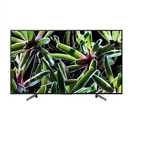 Smart Tivi Sony 4K 65 inch KD-65X7000G VN3 - Hàng chính hãng +Tặng Khung Treo Cố Định