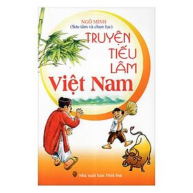 Truyện Tiếu Lâm Việt Nam