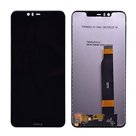 Màn hình dành cho Nokia 5.1 Plus Nokia X5 2018