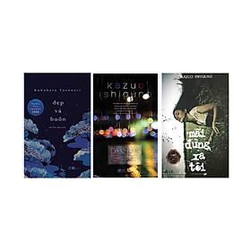 Combo Đẹp Và Buồn + Mãi Đừng Xa Tôi + Dạ Khúc: Năm Câu Chuyện Về Âm Nhạc Và Đêm Buông - Tặng sổ tay 12 cung hoàng đạo