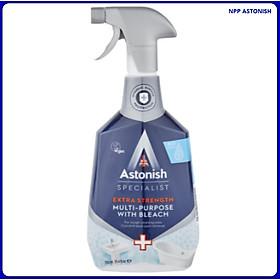 Nước lau kính Astonish C6950