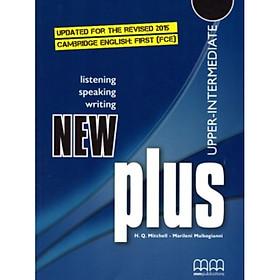 MM Publications: New Plus Upper - Intermediate Student's Book