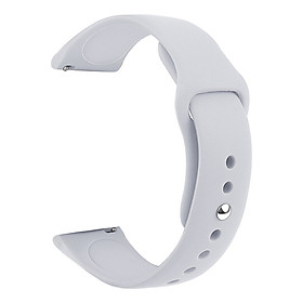 〖Follure〗Sports Soft Silicone Replacement Band Strap For Samsung Galaxy Watch Active Smal