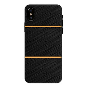 Ốp Lưng Dành Cho Điện Thoại Iphone XS - Mẫu 177