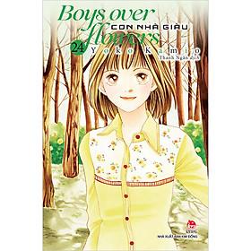 Boys Over Flowers - Con Nhà Giàu Tập 24