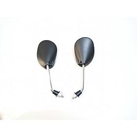 cặp gương chiếu hậu cho xe viva wave thái tặng bao tay xe máy